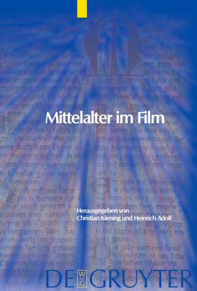 Mittelalter im Film als Buch