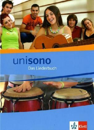 Unisono Liederbuch. Schülerbuch als Buch