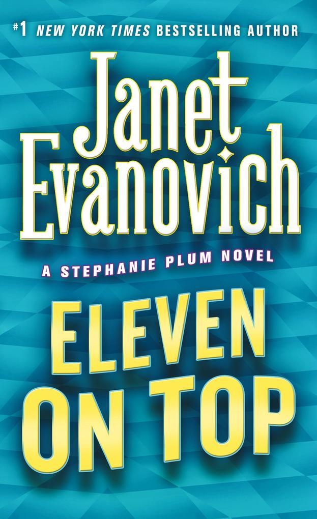 Eleven on Top als Taschenbuch