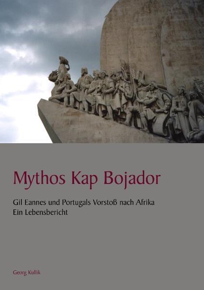 Mythos Kap Bojador als Buch