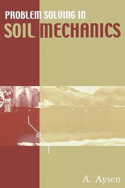 Problem Solving in Soil Mechanics als Buch