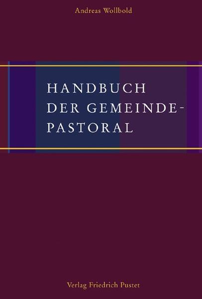 Handbuch der Gemeindepastoral als Buch