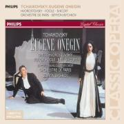 Eugen Onegin als CD