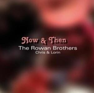Now & Then als CD