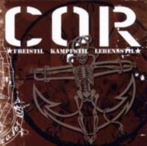 Freistil Kampfstil Lebensstil als CD