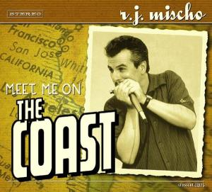 Meet Me On The Coast als CD