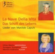 Lieder La Nave Della Vita als CD