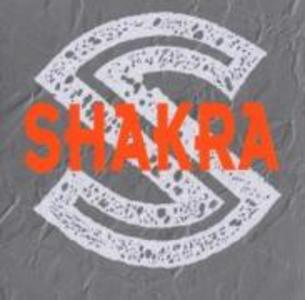 Shakra als CD
