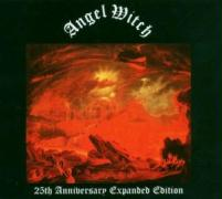 Angel Witch / 25th Anniversary Edition als CD