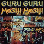 Moshi Moshi als CD