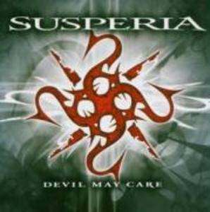 Devil May Care als CD