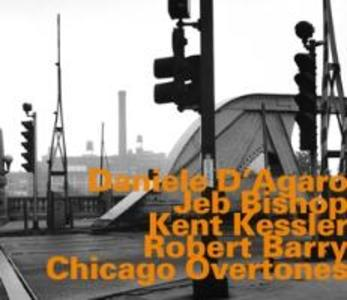 Chicago Overtones als CD