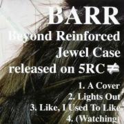 Beyond Reinforced als CD