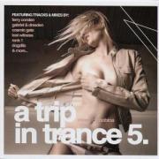 a trip in trance vol.5 als CD