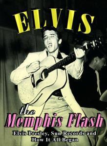 The Memphis Flash als DVD