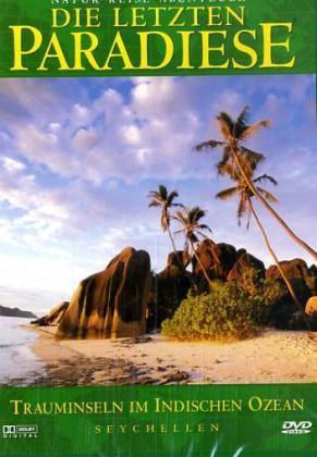 Trauminseln im Indischen Ozean, 1 DVD als DVD