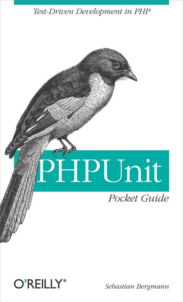PHPUnit Pocket Guide als Buch