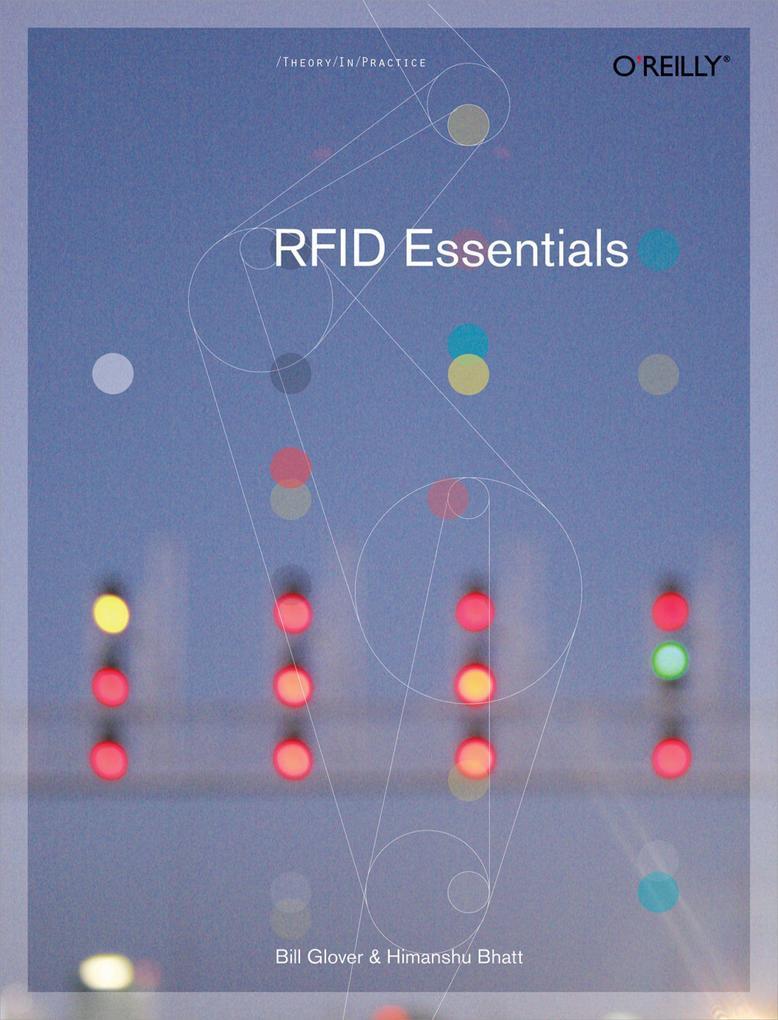 RFID Essentials als Buch