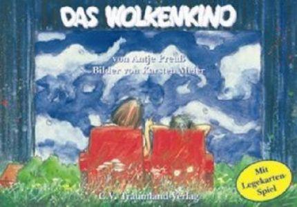 Das Wolkenkino als Buch