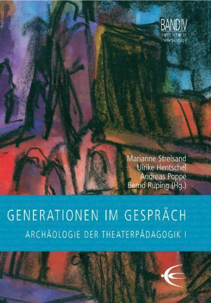 Generatione im Gespräch als Buch