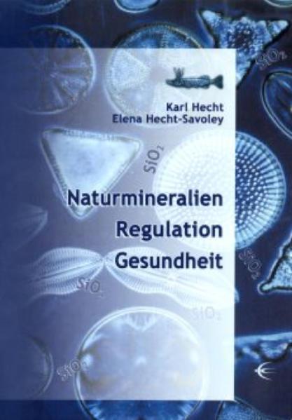 Naturmineralien, Regulation, Gesundheit als Buch
