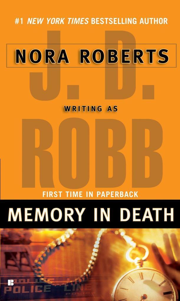 Memory in Death als Taschenbuch
