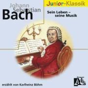 J.S.Bach: Sein Leben-Seine Musik(Eloquence Junior) als CD