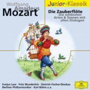 DIE ZAUBERFLÖTE QS FÜR KINDER (ELOQUENCE JUN.) als CD