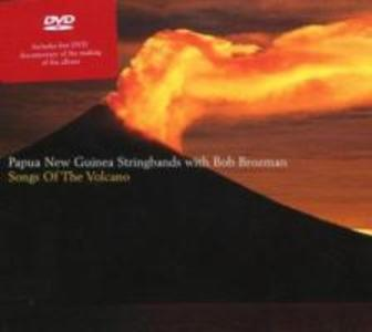 Songs Of The Volcano als CD