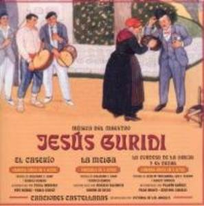 Musica Del Maestro als CD