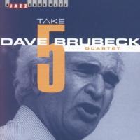 Take Five als CD