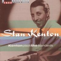Kenton Plays The Standards als CD