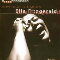How High The Moon als CD