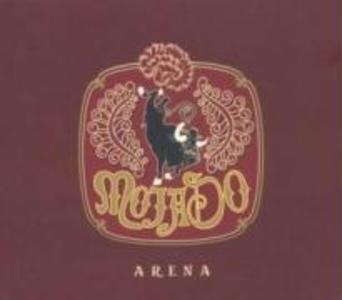 Arena als CD