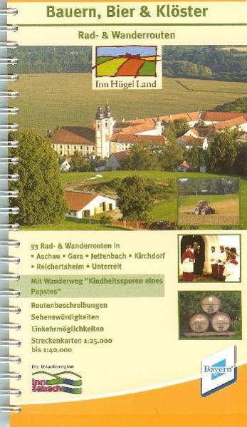 Wander- u. Radführer Gars und Umgebung als Buch