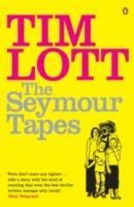 The Seymour Tapes als Buch