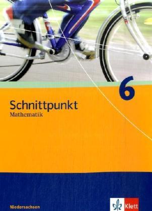 Schnittpunkt 6. Schülerbuch. Niedersachsen als Buch
