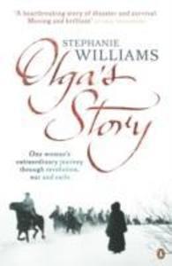 Olga's Story als Buch