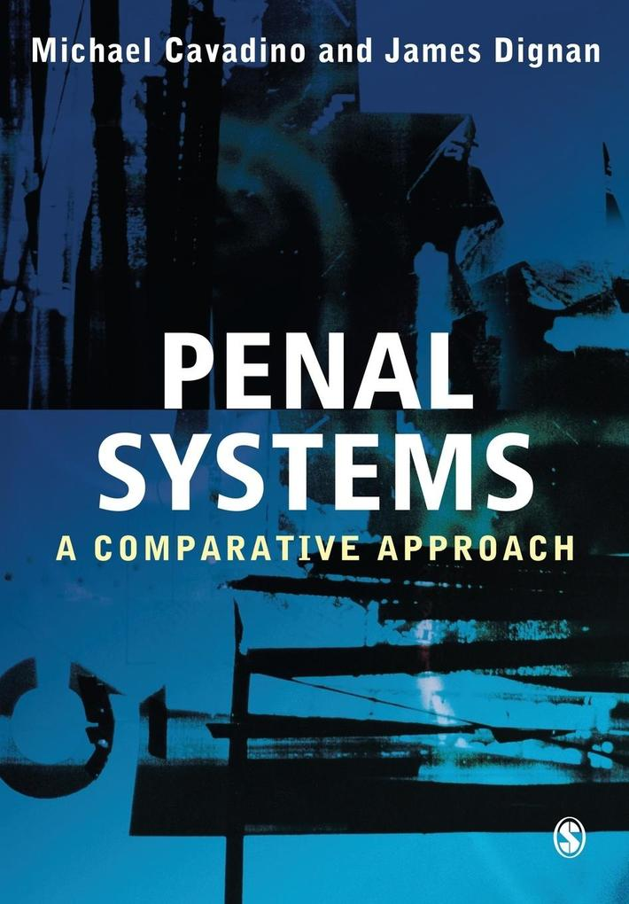 Penal Systems als Buch