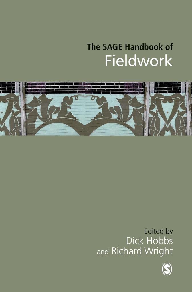 The Sage Handbook of Fieldwork als Buch