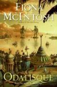 Odalisque: Book One of the Percheron Saga als Taschenbuch