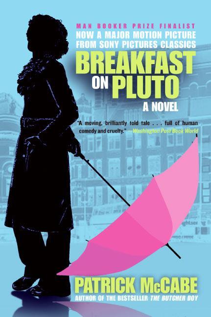 Breakfast on Pluto als Taschenbuch