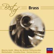 Best Of Brass als CD