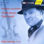 Pioneers And Exiles als CD