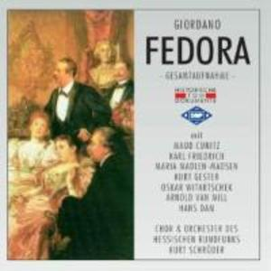 Fedora als CD
