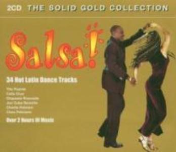 Salsa-Solid Gold Collection als CD