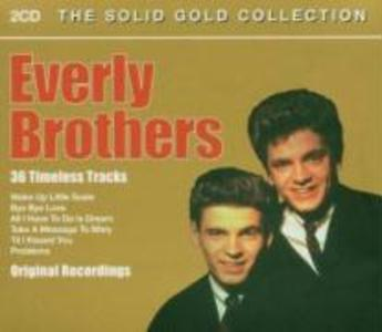 Solid Gold Collection als CD