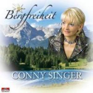 Bergfreiheit als CD