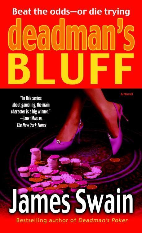 Deadman's Bluff als Taschenbuch
