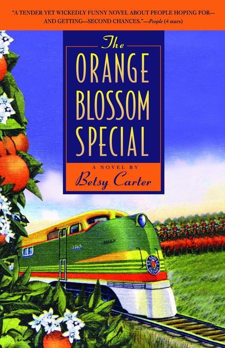 The Orange Blossom Special als Taschenbuch